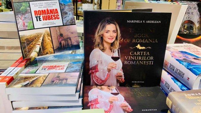 Cartea vinurilor romanesti