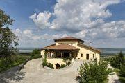 """Vinuri româneşti impresionante: Prince Stirbey Sauvignon Blanc """"Vitis Vetus"""" 2009"""