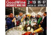 GoodWine, la aniversară: îngheţată de vin, muzică live şi masterclassuri